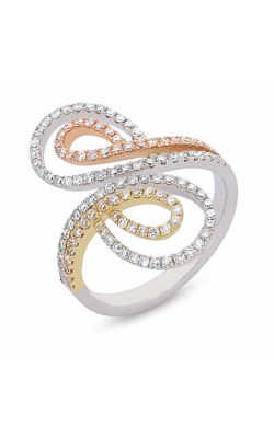 S. Kashi and Sons Diamond Fashion Ring D3946RYW product image