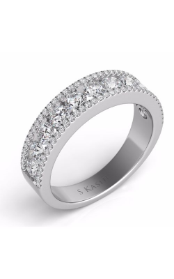 S. Kashi and Sons Diamond Fashion Ring D4170WG product image