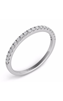 S. Kashi and Sons Prong Set Wedding Band EN7442-BWG product image