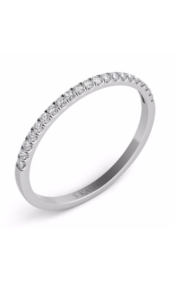 S. Kashi and Sons Prong Set Wedding Band EN7512-BWG product image