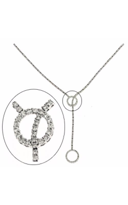 S. Kashi and Sons Diamond Necklace N 938WG product image