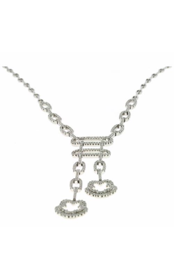 S. Kashi and Sons Diamond Necklace N1169WG product image