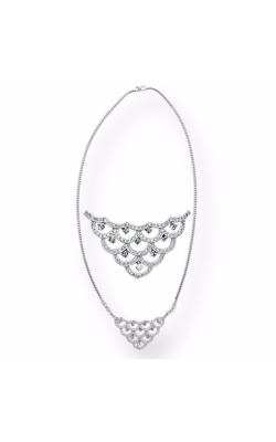 S. Kashi and Sons Diamond Necklace N1170WG product image