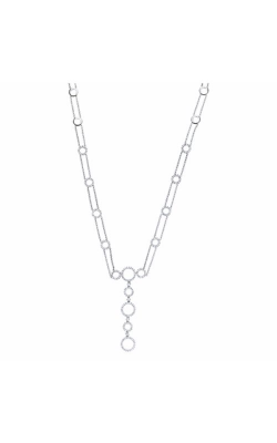 S. Kashi and Sons Diamond Necklace N1182WG product image