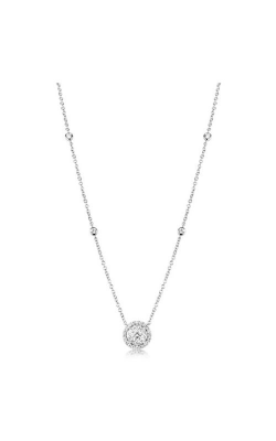 OPJ Signature Diamond Necklace N1206WG product image