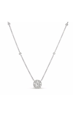 S. Kashi and Sons Diamond Necklace N1208WG product image