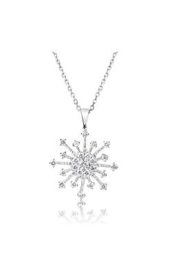 S. Kashi and Sons Fashion Diamond Pendant P3235WG product image