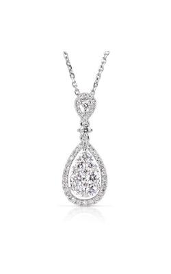 S. Kashi And Sons Diamond Pendant P3233WG product image