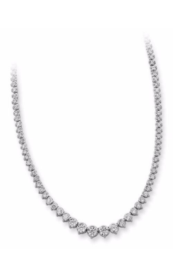 S. Kashi And Sons Tennis Necklace N1153-PL product image