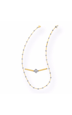 S. Kashi And Sons Diamond Necklace NX1121 product image