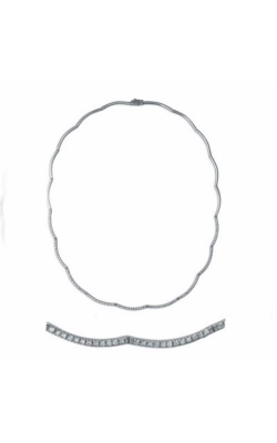 S. Kashi And Sons Diamond Necklace NX1142WG product image