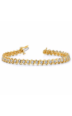 S. Kashi And Sons Diamond Bracelet B 145-6 product image