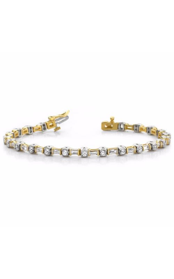 S. Kashi And Sons Diamond Bracelet B 174-3 product image