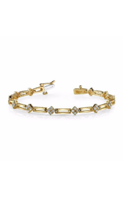 S. Kashi And Sons Diamond Bracelet B 41-1.75YW product image