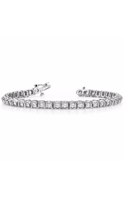 S. Kashi And Sons Diamond Bracelet B4002-6WG product image