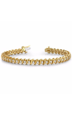 S. Kashi And Sons Diamond Bracelet B4005-1.5 product image