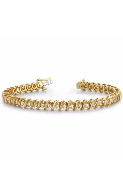S. Kashi and Sons Diamond Bracelet B4005-3 product image