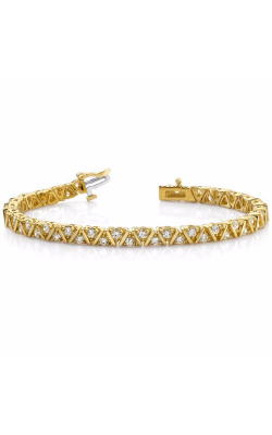 S. Kashi And Sons Diamond Bracelet B4007-3 product image