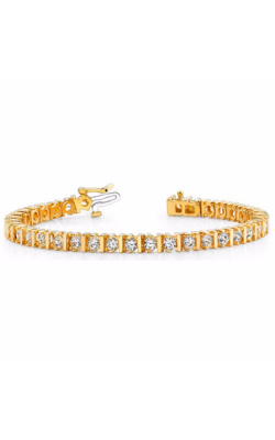 S. Kashi and Sons Diamond Bracelet B4009-3 product image