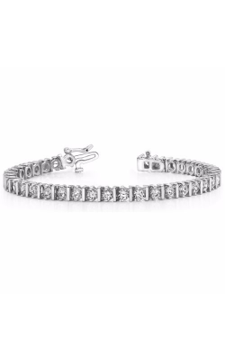 S. Kashi And Sons Diamond Bracelet B4009-5WG product image