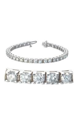S. Kashi and Sons Diamond Bracelet B4012-10WG product image