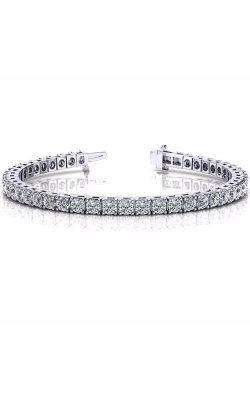 S. Kashi and Sons Diamond Bracelet B4012-2.5W product image