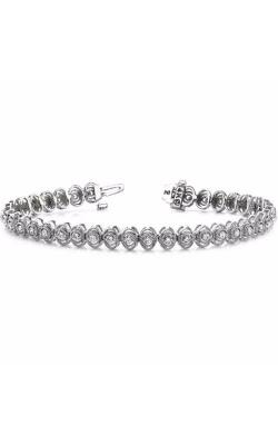 S. Kashi and Sons Diamond Bracelet B4014-1.2WG product image