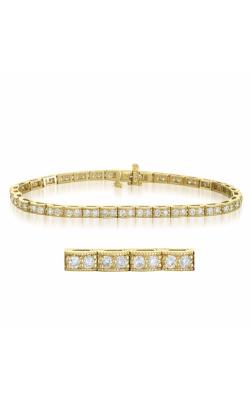S. Kashi and Sons Diamond Bracelet B4019-3 product image