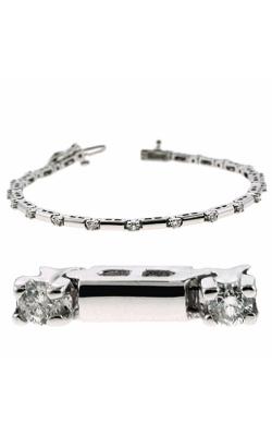S. Kashi and Sons Diamond Bracelet  B4020-1WG product image