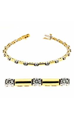 S. Kashi and Sons Diamond Bracelet B4020-1 product image