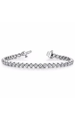 S. Kashi and Sons Diamond Bracelet B4075-3WG product image