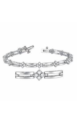 S Kashi & Sons Diamond Bracelet B4079WG product image