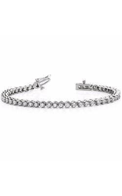 S. Kashi and Sons Diamond Bracelet B4345-1WG product image