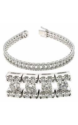 S. Kashi and Sons Diamond Bracelet B4391WG product image
