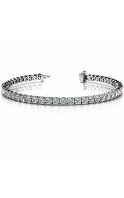S. Kashi and Sons Diamond Bracelet B4409-10WG product image