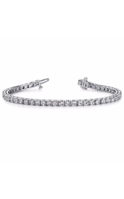 S. Kashi and Sons Diamond Bracelet B4101-10WG product image