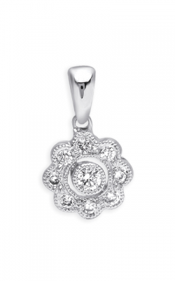OPJ Signature Fashion Diamond Pendant P3004WG product image