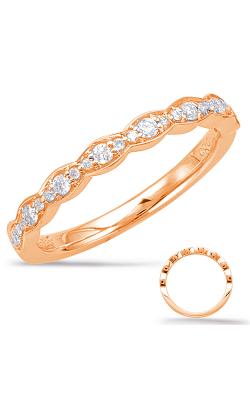 Deutsch & Deutsch Bridal Stackables Wedding band EN7948-BRG product image