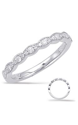 Deutsch & Deutsch Bridal Stackables Wedding band EN8070-B10WG product image