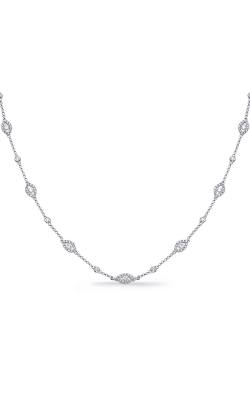 OPJ Signature Diamond Necklace N1224WG product image