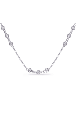 S Kashi & Sons Diamond Necklace N1070-2.0MWG product image