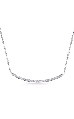 OPJ Signature Diamond Necklace N1237WG product image