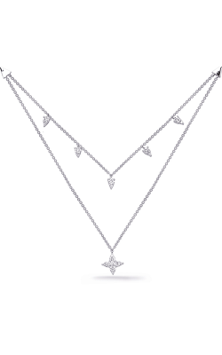 OPJ Signature Diamond Necklace N1248WG product image