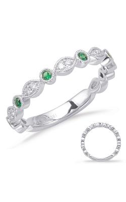 S Kashi & Sons Color Fashion ring C5827-EWG product image