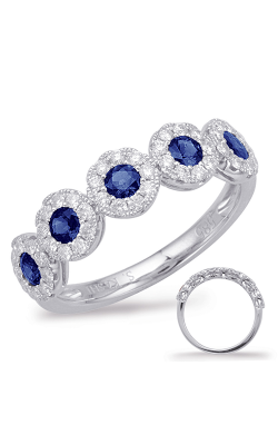 OPJ Signature Color Fashion Ring C5816-SWG product image