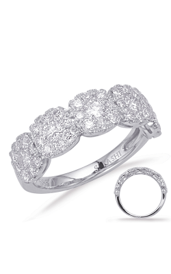 OPJ Signature Diamond Fashion Ring D4635WG product image