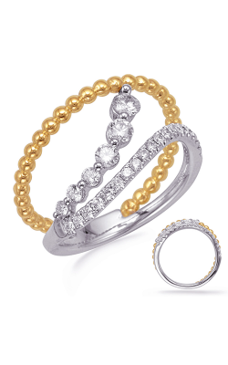 OPJ Signature Diamond Fashion Ring D4740YW product image