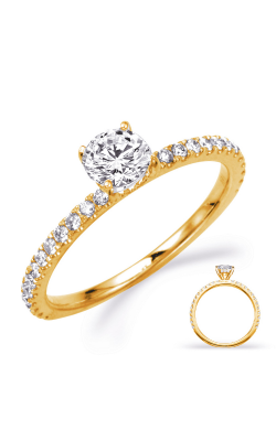 S Kashi & Sons Diamond Engagement Ring EN8339-50YG product image