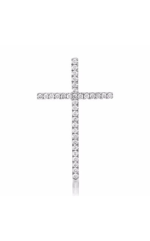 OPJ Signature Crosses Pendant P3144WG product image