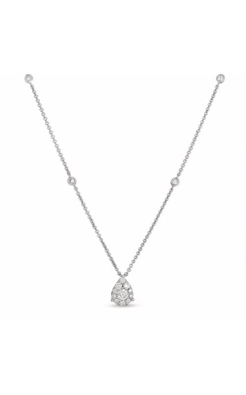 S Kashi & Sons Diamond Necklace N1188WG product image